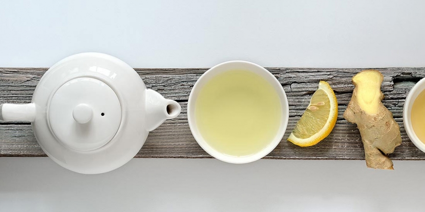 Our Favorite New Tea Recipe